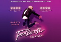 Footloose UK & International Tour